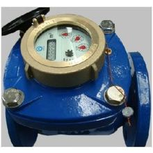Woltman liquid filled (semi dry) type water meter