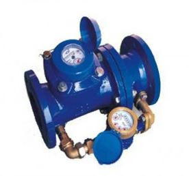 Compound &Combination Water Meter