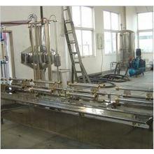 Multi line manual test bench