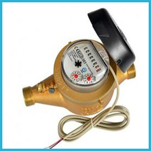 Multi jet Dry-Z type water meter
