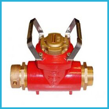 New design Hydrant meters factory