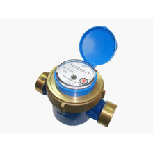 Single-jet Super Dry Cold Water Meters