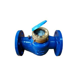 Multi jet Dry Type vane Wheel Water Meters(Brass Body)