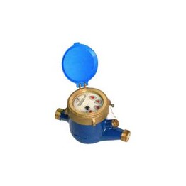 Multi-jet Wet Type Vane Wheel Water Meter (Screw Connection)