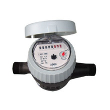 Volumetric Rotary Piston Water Meter(plastic)