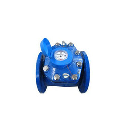 Removable Element Woltman Water-Meters