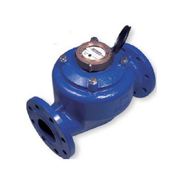 Vertical Woltman Water Meters