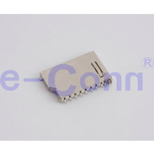 SD Memory Card,SIM, Push Card Connector Socket Smart Card