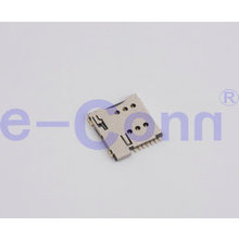 SD Memory Card,SIM, T-Flash Card,Connector Socket Smart Card