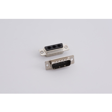 3W3 Coaxial Connector, Power Connector, Medical Connector