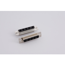 5W5 Coaxial Connector, Power Connector, Medical Connector
