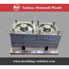 500ml tamper evident food container mould