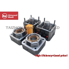 20 Liter oil bucket injection mould