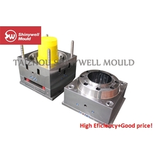 20 Liters plastic paint bucket mould