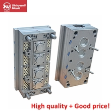 plastic fix jar injection mould