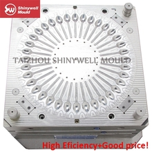 L120mm plastic tea spoon injection mould