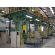 Used 1600T double disc friction presses