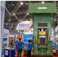 friction screw press screw press forging machine