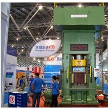 screw press forging machine friction screw press