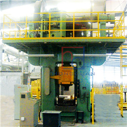 punch press machine manufacturers  friction press