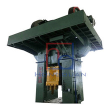 friction press machine    friction screw press