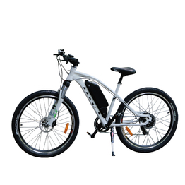 26 inch downtube battery mountain electric bicycle