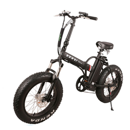 48v 500w with 13ah lithium battery fat tire electric bike Fat boy