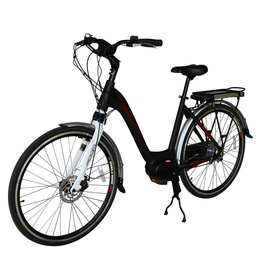 700c torque sensor mid drive motor electric bicycle