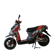 72v 2000w cool style electric motorcycle