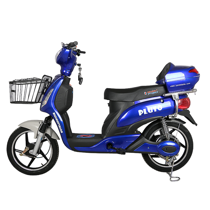Hp 629 Electric Scooter Price Pedal Scooter 50cc Moped