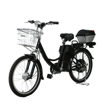 classical lead acid battery electric bike (HP-E918)