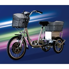 lead acid battery three wheel cargo electric bicycle Product Details: