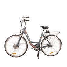 torque sensor automatic transmission electric bike (HP-E006)