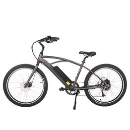 torque sensor city cruise electric bike