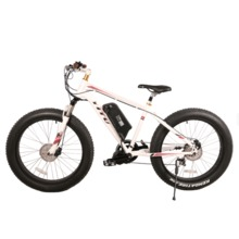 electric bicycle manufacturers