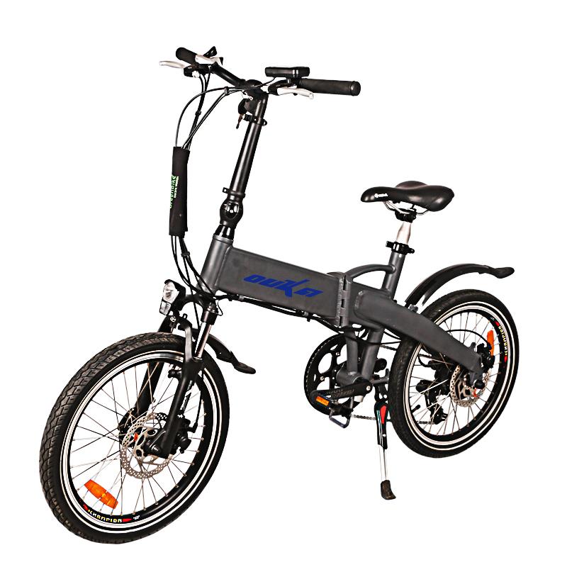 frame hidden battery 20 inch folding electric bike cheap electric bike battery powered bicycles