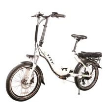 rear rack battery 20 inch fodable electric bike