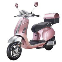 48v 250w EU standard 25kph no rigist pedal assisted electric scooter