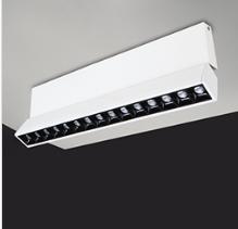 suspended linear lighting. Suspended Linear Led Light Fixture Door Lighting Fixtures