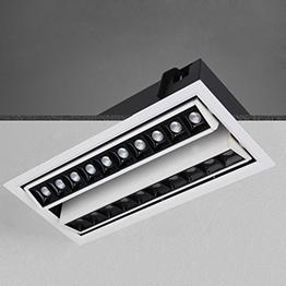 Outdoor Linear Lighting Fixtures