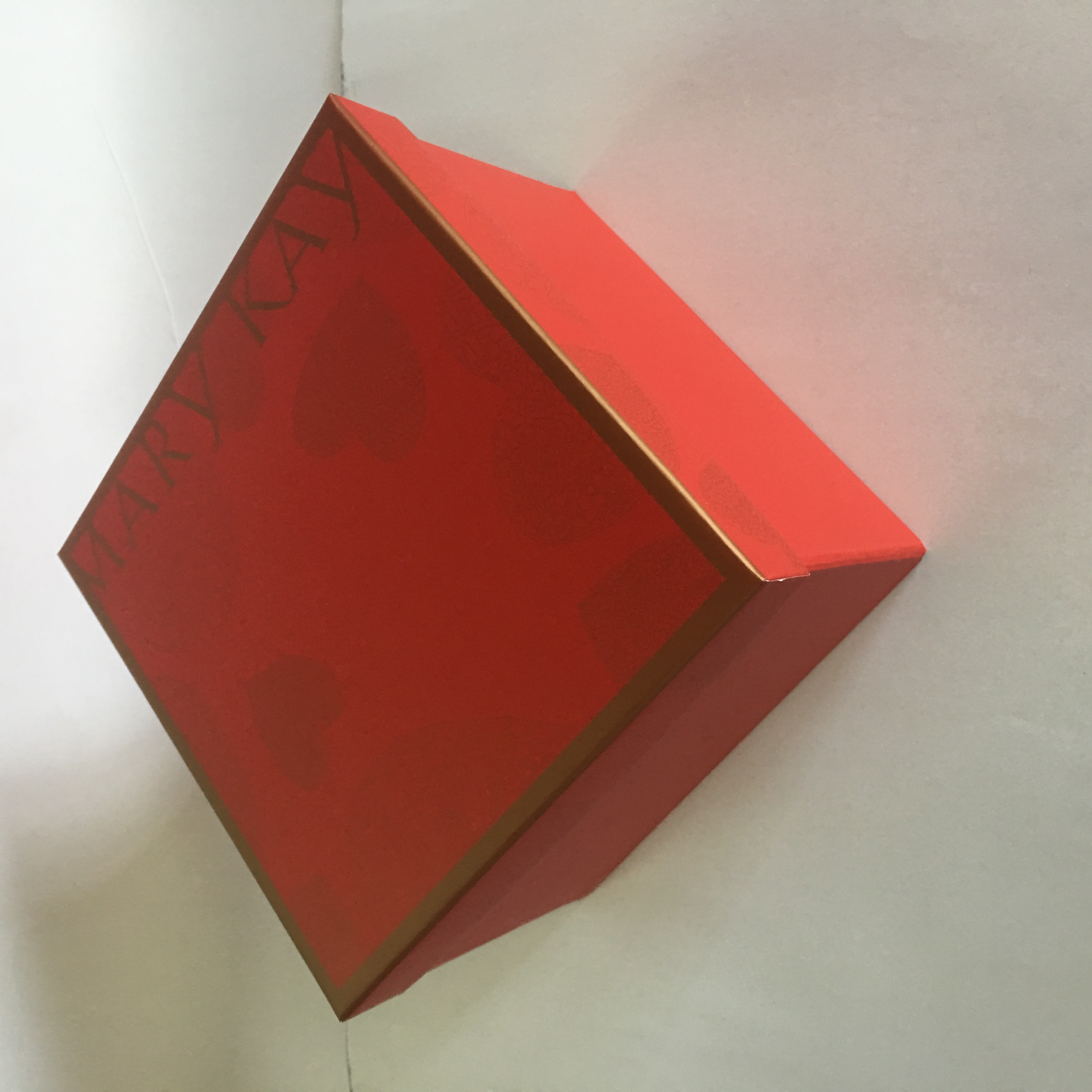 product folding gift boxcollapsible glove box