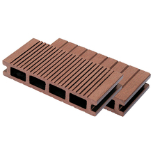 best affordable composite decking      3D embossing decking