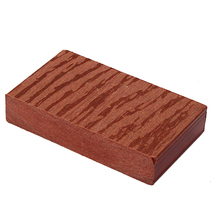 polymer decking material      3D embossing flooring