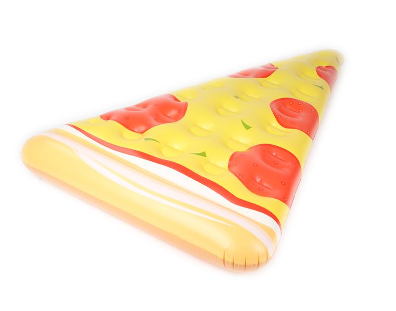 Product Iinflatable Pizza Float Raft Pool Rafts On Sale