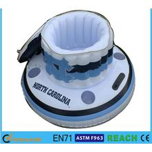 Jumbo Inflatable Football Cooler