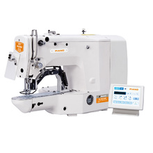 interlock stitch  machine
