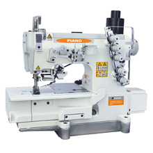 chain-stitch sewing machine