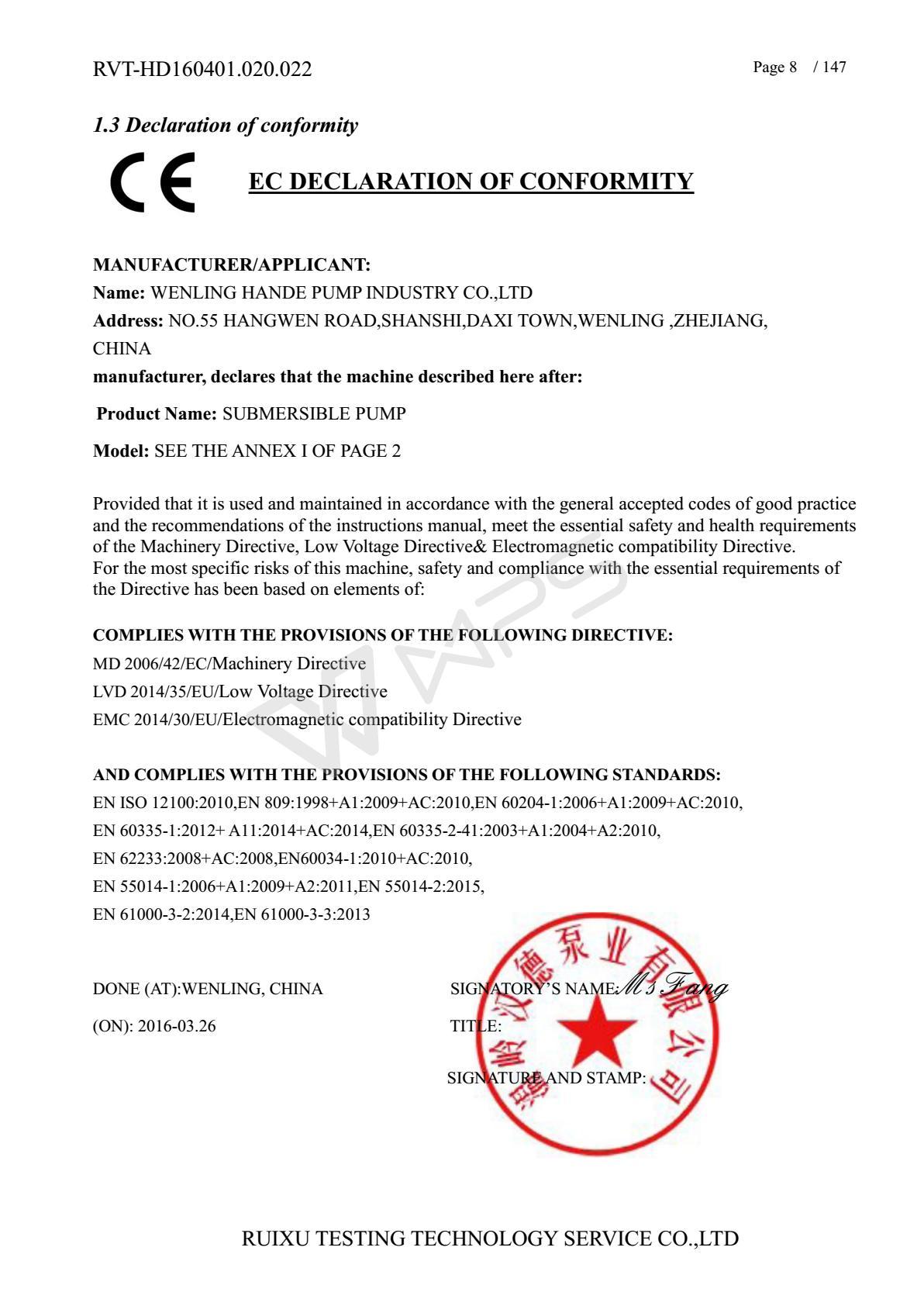 Certificate ecmecmiso9001cececetest reporttest reporteprecetest view detail xflitez Images