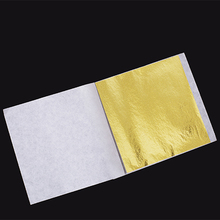 gold foil  gold leaf sheets
