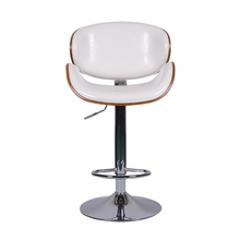 fabric bar stools